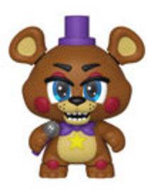 Rockstar Freddy | Vinyl Art Toys
