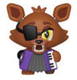 Rockstar Foxy | Vinyl Art Toys