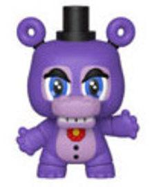 Mr. Hippo   Vinyl Art Toys