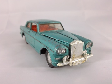 Rolls-Royce Silver Cloud Mk III | Model Cars