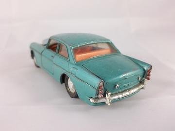 Rolls-Royce Silver Cloud Mk III | Model Cars