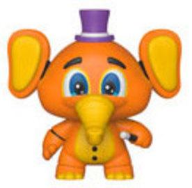 Orville Elephant | Vinyl Art Toys