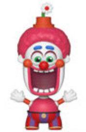 Fruitpunch Clown   Vinyl Art Toys