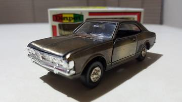 Mitsubishi Galant A-11 Coupe | Model Cars | photo Frank K