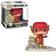 The Flash (Jim Lee Deluxe)   Vinyl Art Toys