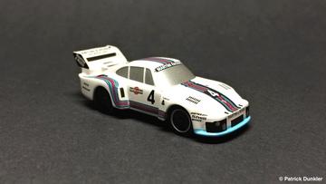 "Porsche 935 #4 ""Martini Rossi"" | Model Racing Cars"