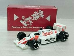 Footwork porsche f1 team gearbox model racing cars 6145121d 74ba 42db 9bea 14121e951176 medium