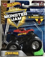 Spiderman monster truck model trucks db42cef0 ae32 48ab b038 9efd92439087 medium