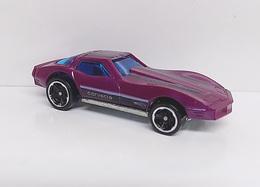 Corvette Stingray | Model Cars