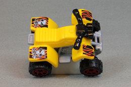 4-Wheeler   Model Motorcycles