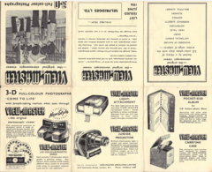 View master   the original stereoscopic viewer concertina brochures and catalogs f4181fab 0410 4d9b 9635 a570f5293f53 medium