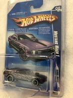 Mustang Mach 1  | Model Cars