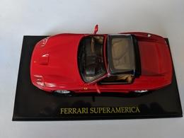 Ferrari Superamerica | Model Cars