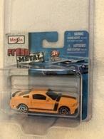Ford Mustang Boss 302 | Model Cars