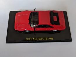 Ferrari 328 GTB | Model Cars
