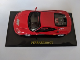 Ferrari 360 GT | Model Cars