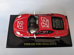 Ferrari F430 Challenge | Model Cars