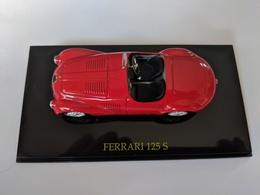 Ferrari 125 S | Model Cars