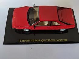 Ferrari Mondial Quattrovalvole | Model Cars