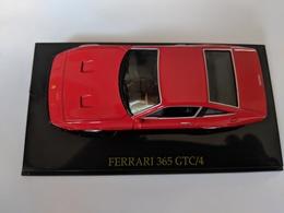 Ferrari 365 GTC/4 | Model Cars