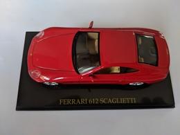 Ferrari 612 Scaglietti | Model Cars