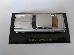 Ferrari 250 GTE 2+2 | Model Cars