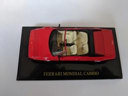 Ferrari Mondial Cabriolet | Model Cars