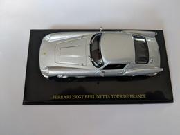 Ferrari 250GT Berlinetta Tour De France | Model Cars