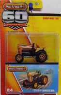 Crop Master | Model Farm Vehicles & Equipment