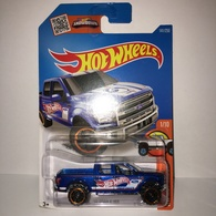 '15 Ford F-150 | Model Trucks | International long card