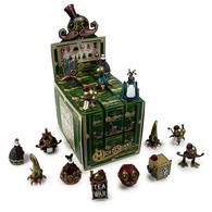 Mechtorians Mini Figure Series II | Model Tradepacks