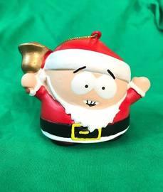 Eric Cartman Santa Suit | Christmas & Holiday Ornaments