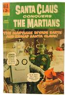 Santa Claus Conquers The Martians | Comics & Graphic Novels