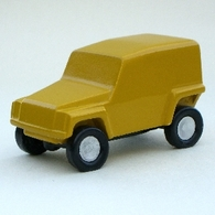 Ibex 240 Hard Top MK1 | Model Trucks