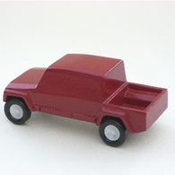 Ibex 300S Pick Up  | Model Trucks