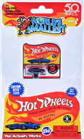 Custom Otto | Model Cars | Super Impulse Worlds Smallest Custom Otto Blue