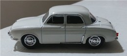 Renault Dauphine | Model Cars