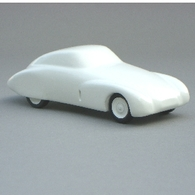Adler 1939 Le Mans Coupe | Model Cars
