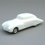 Adler 1937 Le Mans Coupe | Model Cars