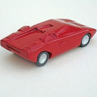 Lamborghini Countach L400 | Model Cars