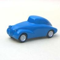 NSU Fiat Balilla | Model Cars