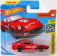 Nissan Fairlady Z | Model Cars