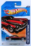 Ford mustang fastback model cars a707fb60 053c 4cdc ae81 a12352654edd medium