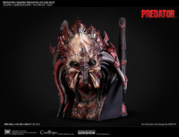 Predator life sized bust statues and busts 6ed96d8c 6f9c 43e6 ba32 6145efbe0788 medium