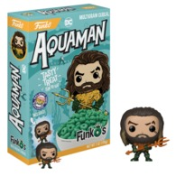 Aquaman FunkOs | Whatever Else