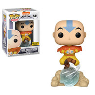 Aang on airscooter vinyl art toys 7a82d8ed 0f99 479e 9359 5619f9ddf8c0 medium