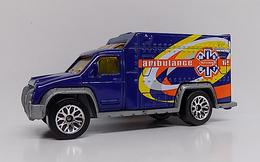 Generic type iii ambulance model trucks b9c1903b f13b 4747 9027 b5480ffee5c2 medium
