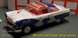 1955 Ford Crown Victoria | Model Cars