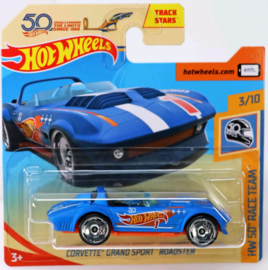 Corvette Grand Sport Roadster | Model Cars