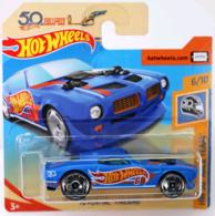'70 Pontiac Firebird | Model Cars